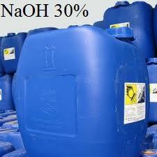 NaOH – Natri hydroxít 30%