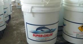 Ca(OCl)2 – Calcium Hypochloride