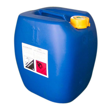H2O2 – Hydrogen peroxide 50%