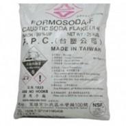 NaOH – Cautic soda Flakes 98% – Đài Loan